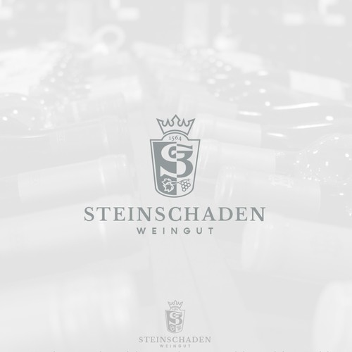 Logo for  Steinschaden winery