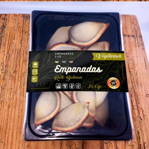 EMPANADAS Label