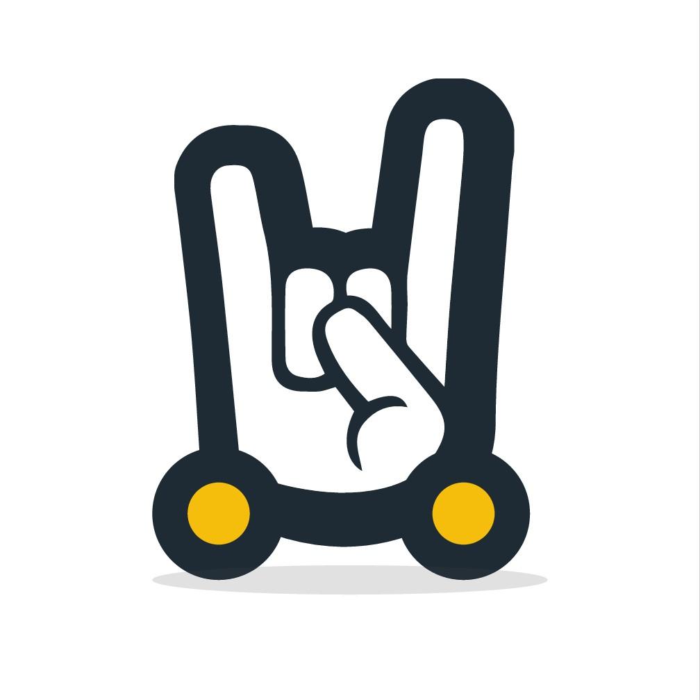 Rideshare App needs App logo