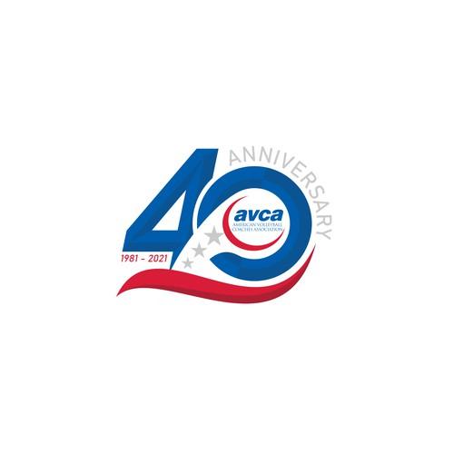 AVCA 40th Anniversary