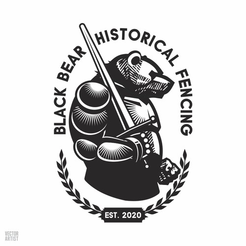 Black Bear Historical Fencing