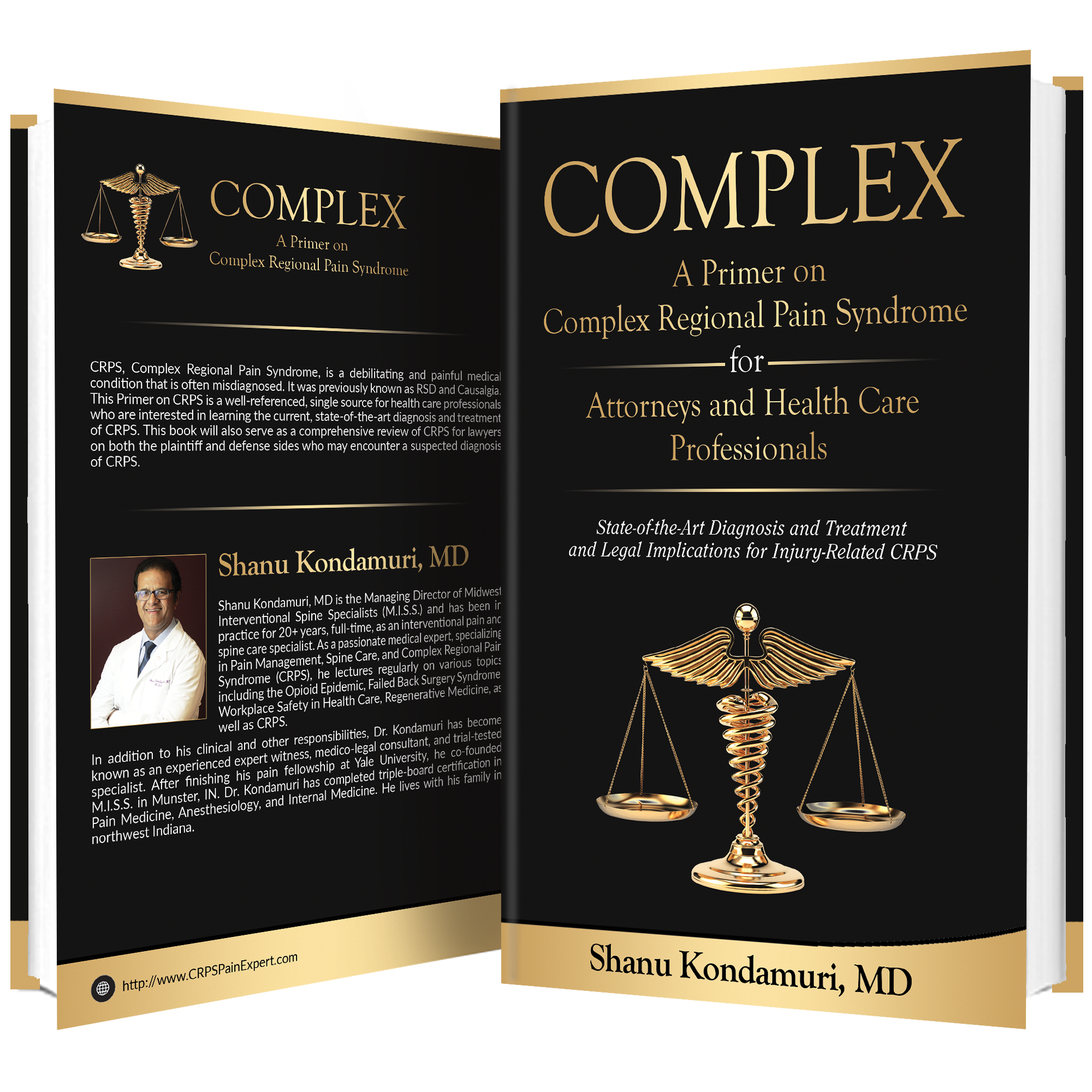 A primer on CRPS for Attorneys
