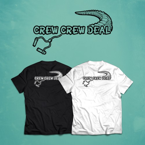 Crew Crew Deal