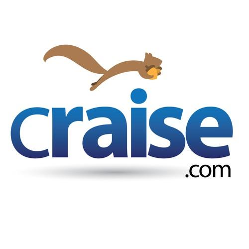 School Fundraising Website Logo