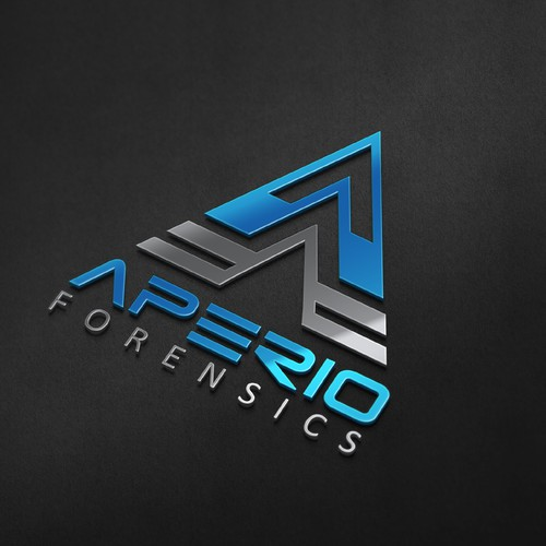 A website and logo design for a niche industry in the field of investigations