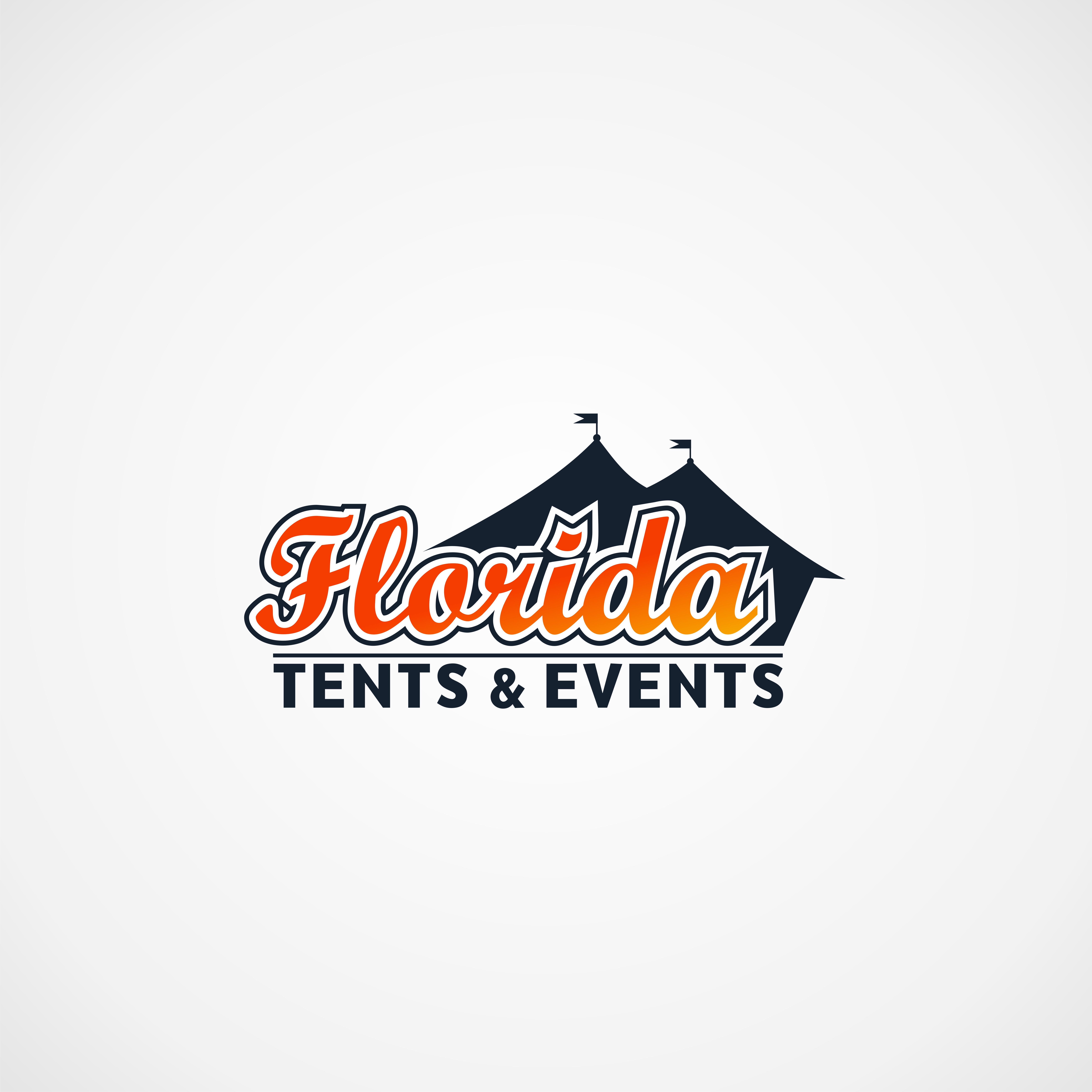 Florida Tents & Events Logo