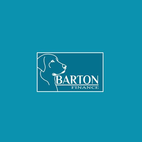 Barton finance logo