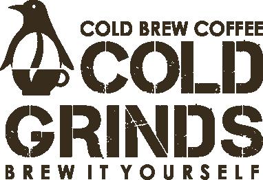 Cold brew coffee shop