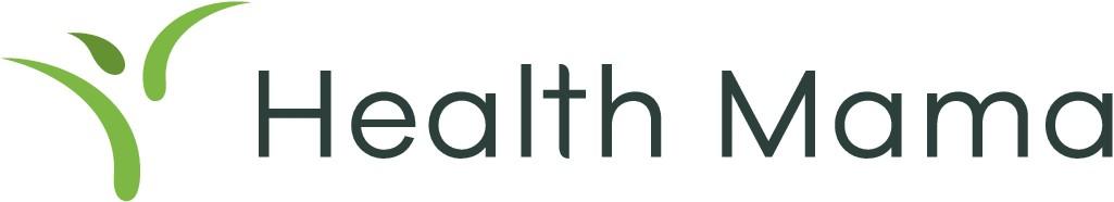 Design a modern logo for health + wellness blog
