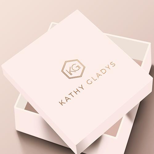 Logo for Kathy Gladys