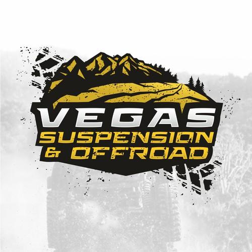 Offroad logo design