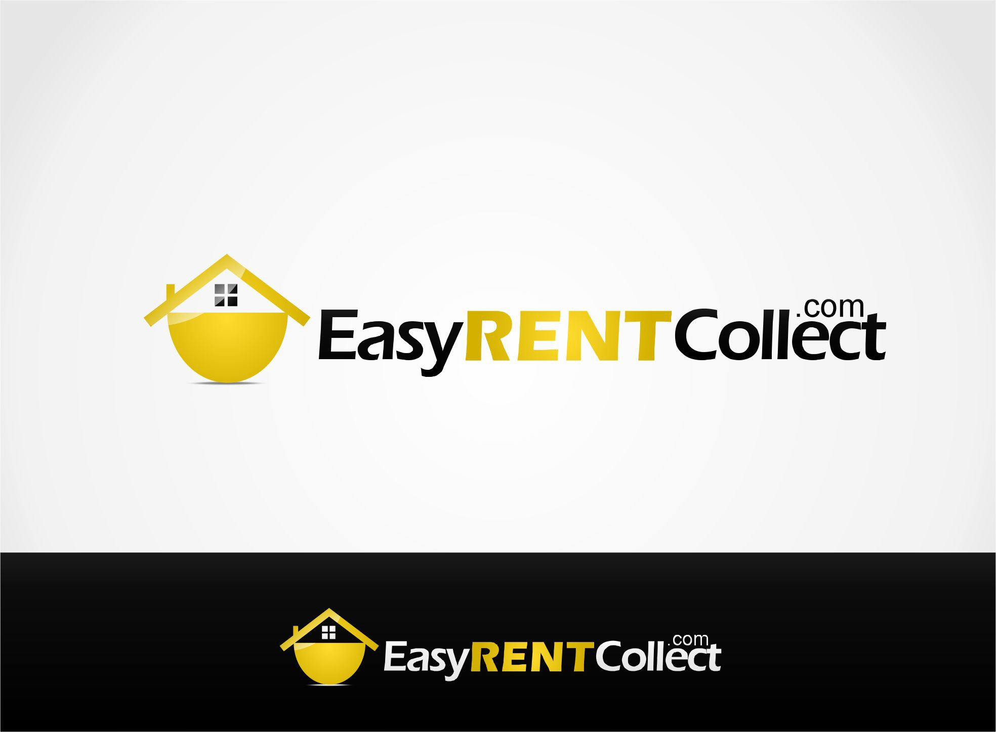 New logo wanted for EasyRentCollect.com