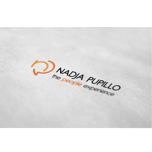 Nadja Pupillo Logo