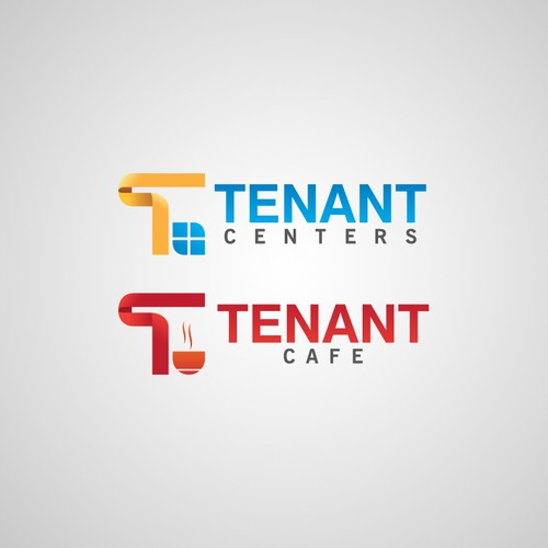 logo for TenantCenters and TenantCafe