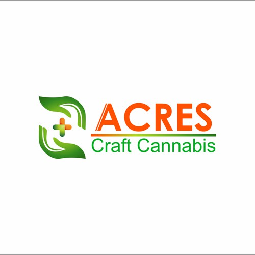 Logo needed for Marijuana Dispensary (ACRES)