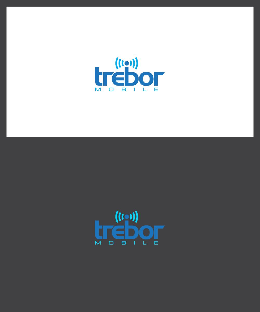 Trebor Mobile needs a new logo