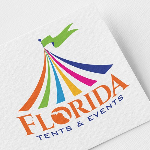 Florida Tents & Events Logo