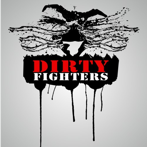 Dirty Fighters needs a new logo