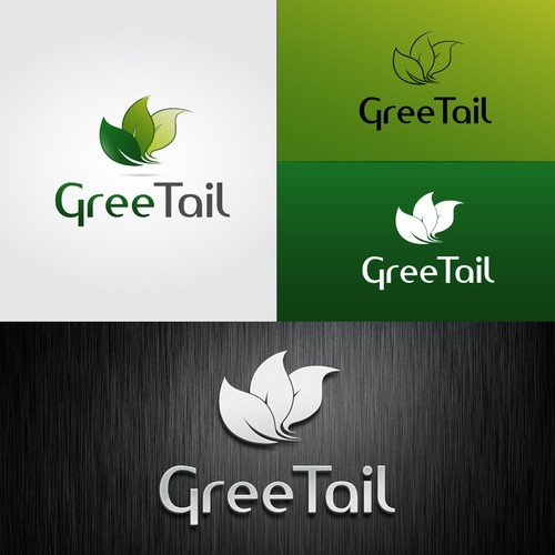 logo for Greetail