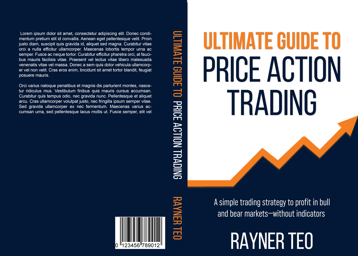 The Ultimate Guide to Price Action Trading  - the Monster Guide to Candlestick Patterns