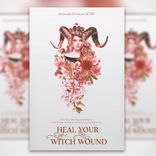 Heal your witch wound