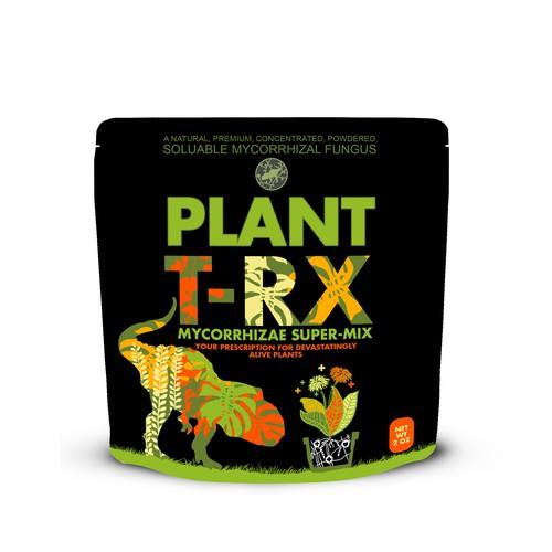 Plant T-RX