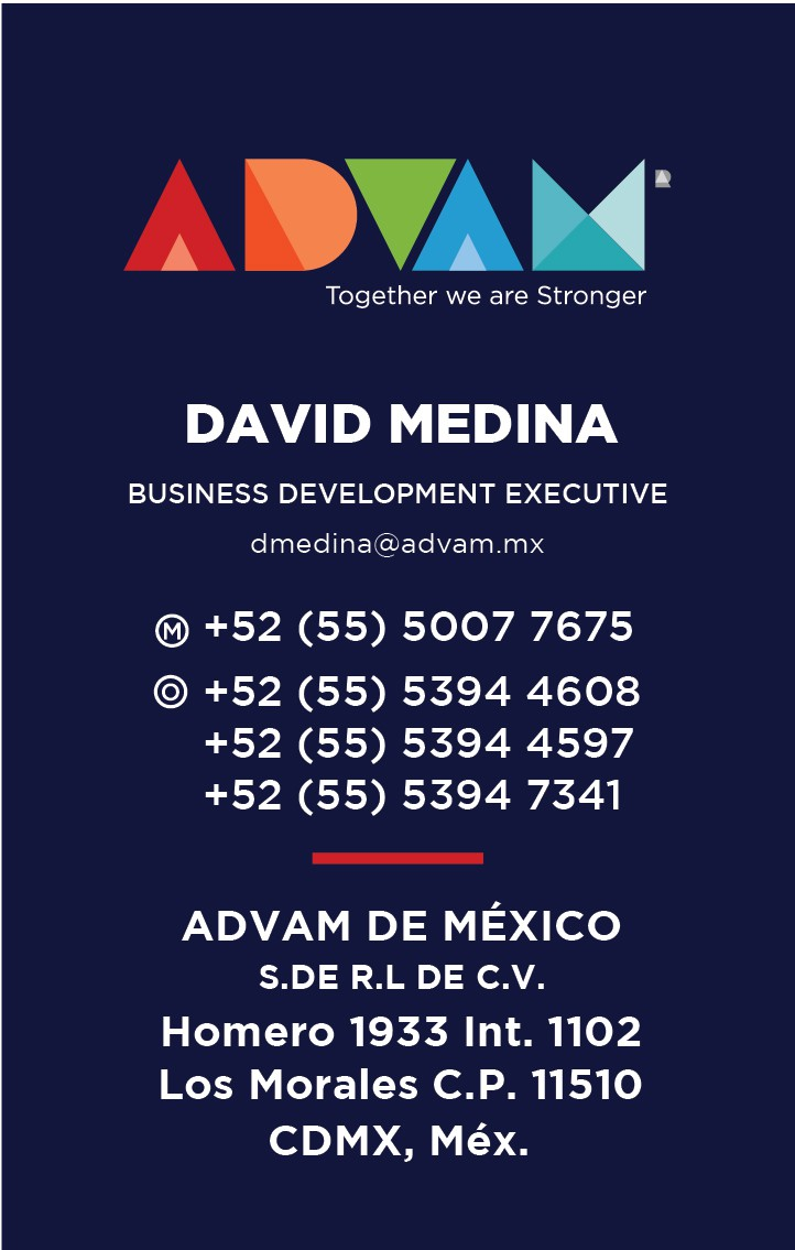 Business card design by following the previous style.