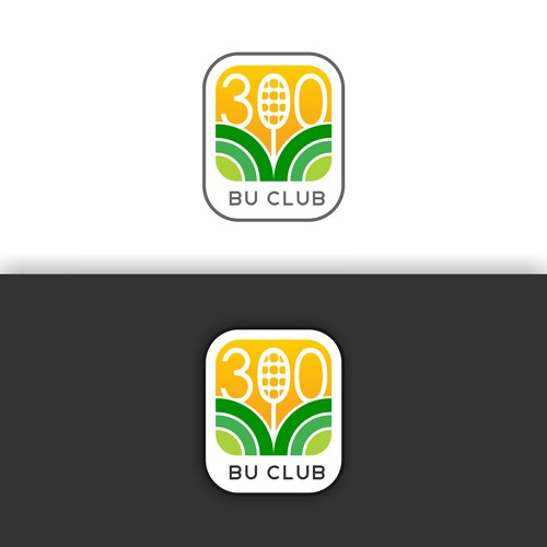 Design a logo for customer club (agriculture farming business)