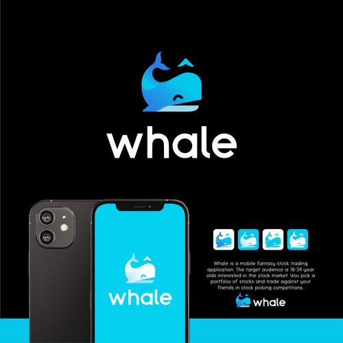 Cool Logo design for Mobile Application