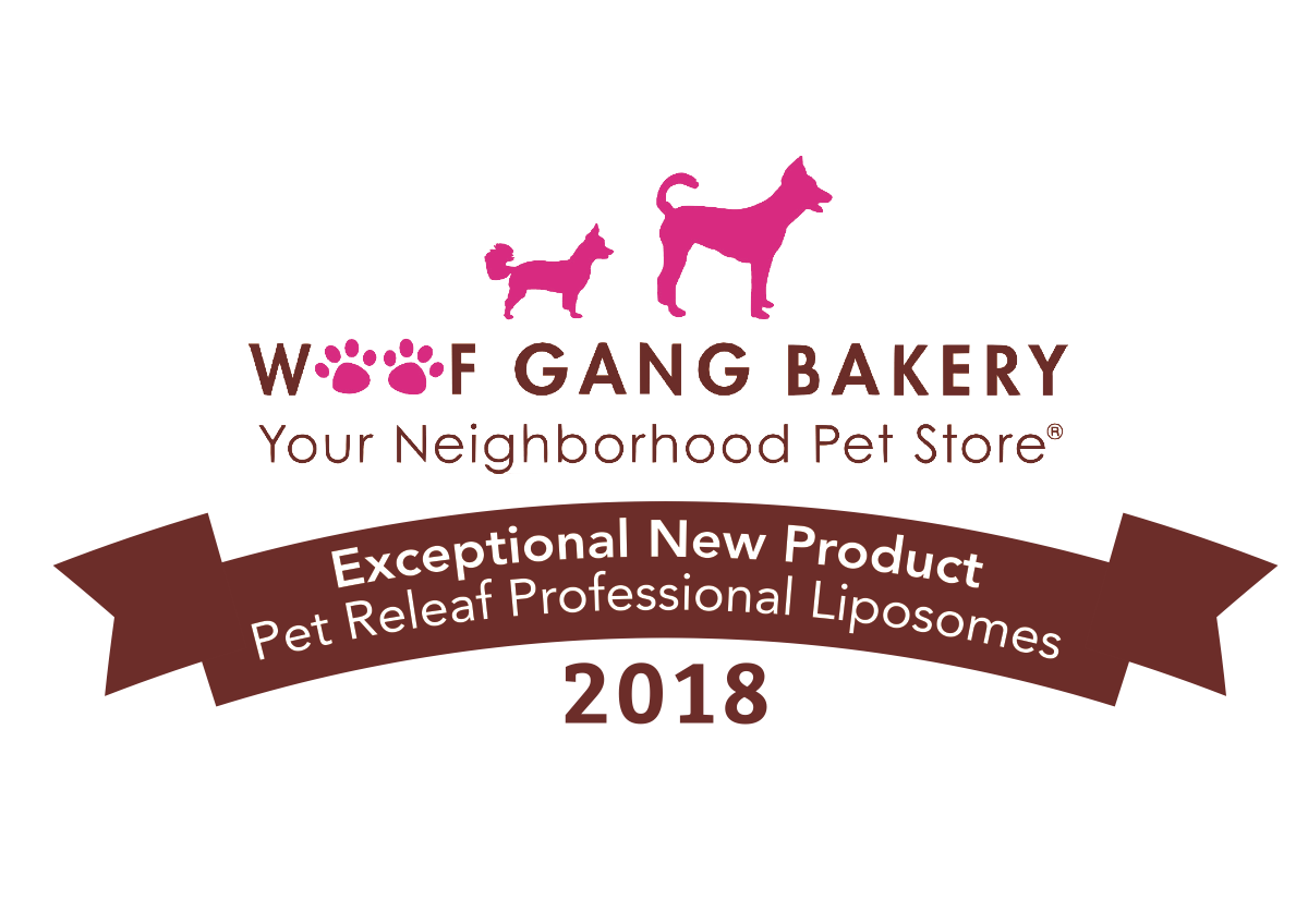 Woof Gang Awards Badge