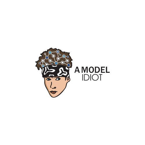 A model idiot