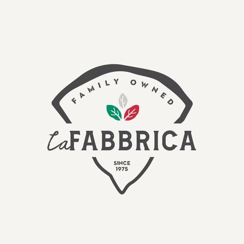 LaFabbrica Logo Proposal