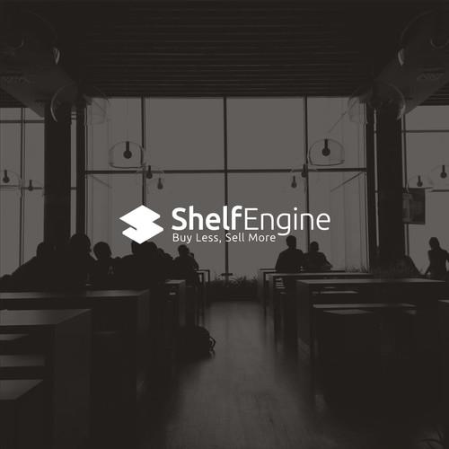 Logo concept for store shelf management application