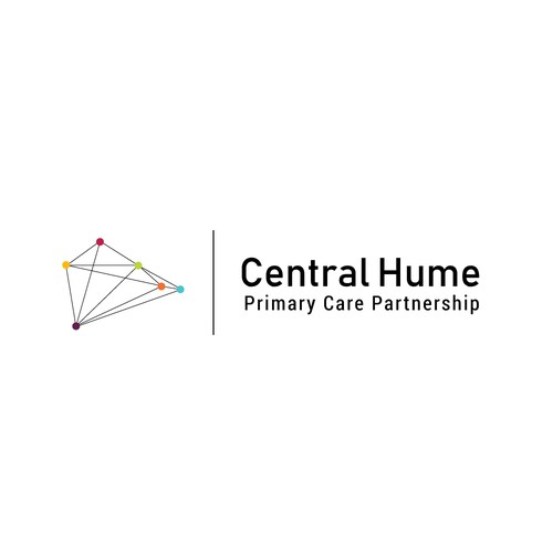 logo Central Hume Primary Care Partnership