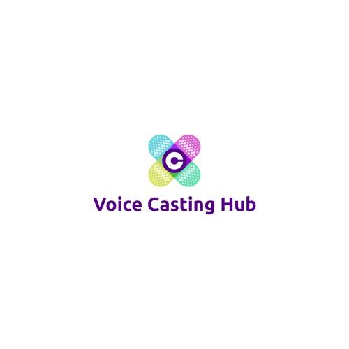 fresh logo for entertainment industry
