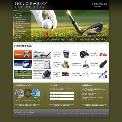 shop.thegolfagency.com