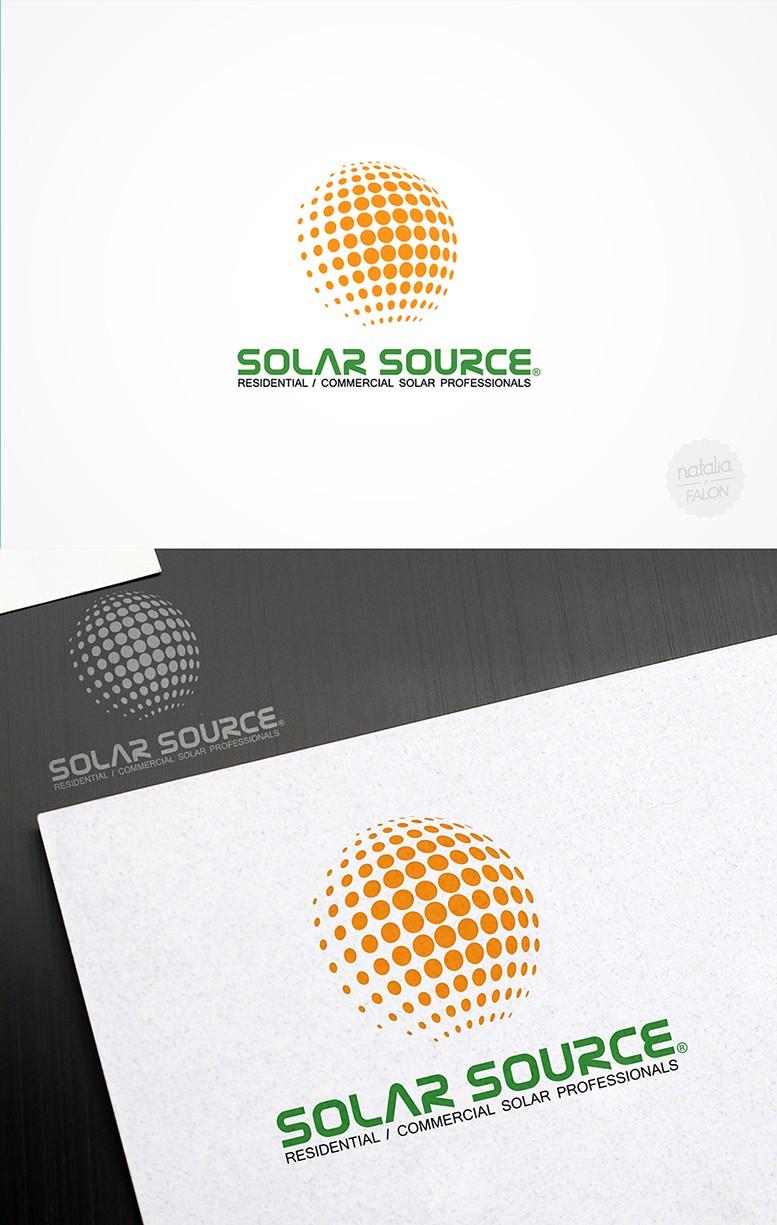 Solar Company Needs New Modern Icon & Logo