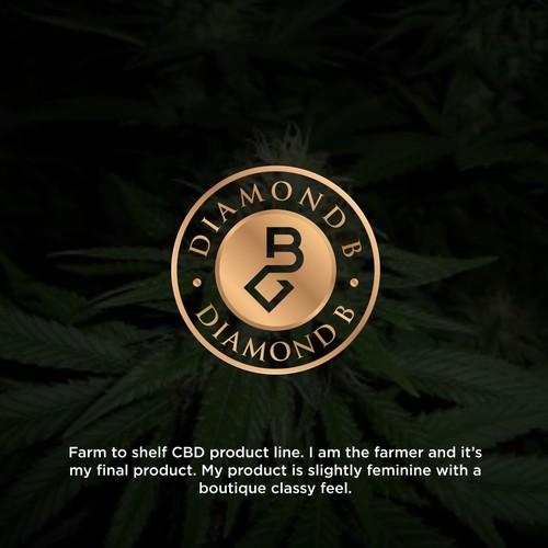 Diamond B
