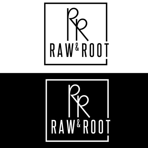 minimalis logo
