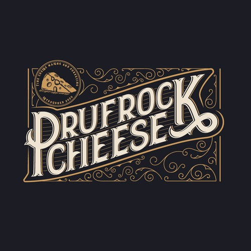 Prufrock Cheese