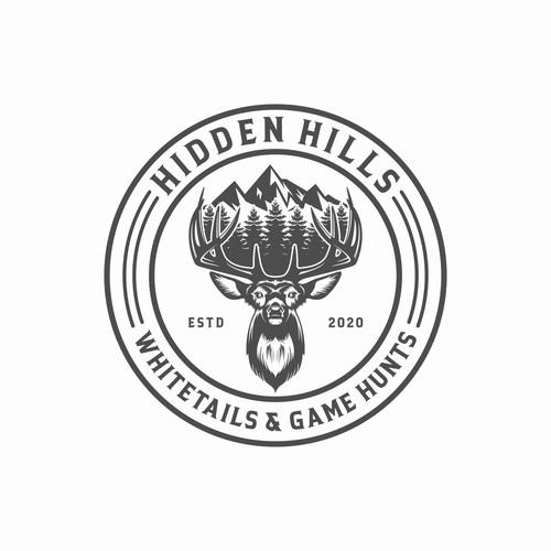 Hidden Hills Whitetails & Game Hunts