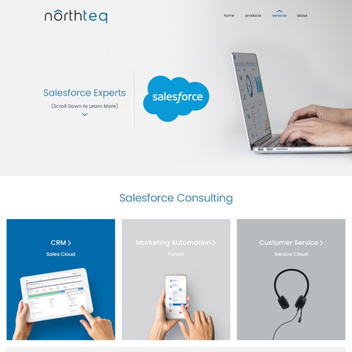 Northteq Services