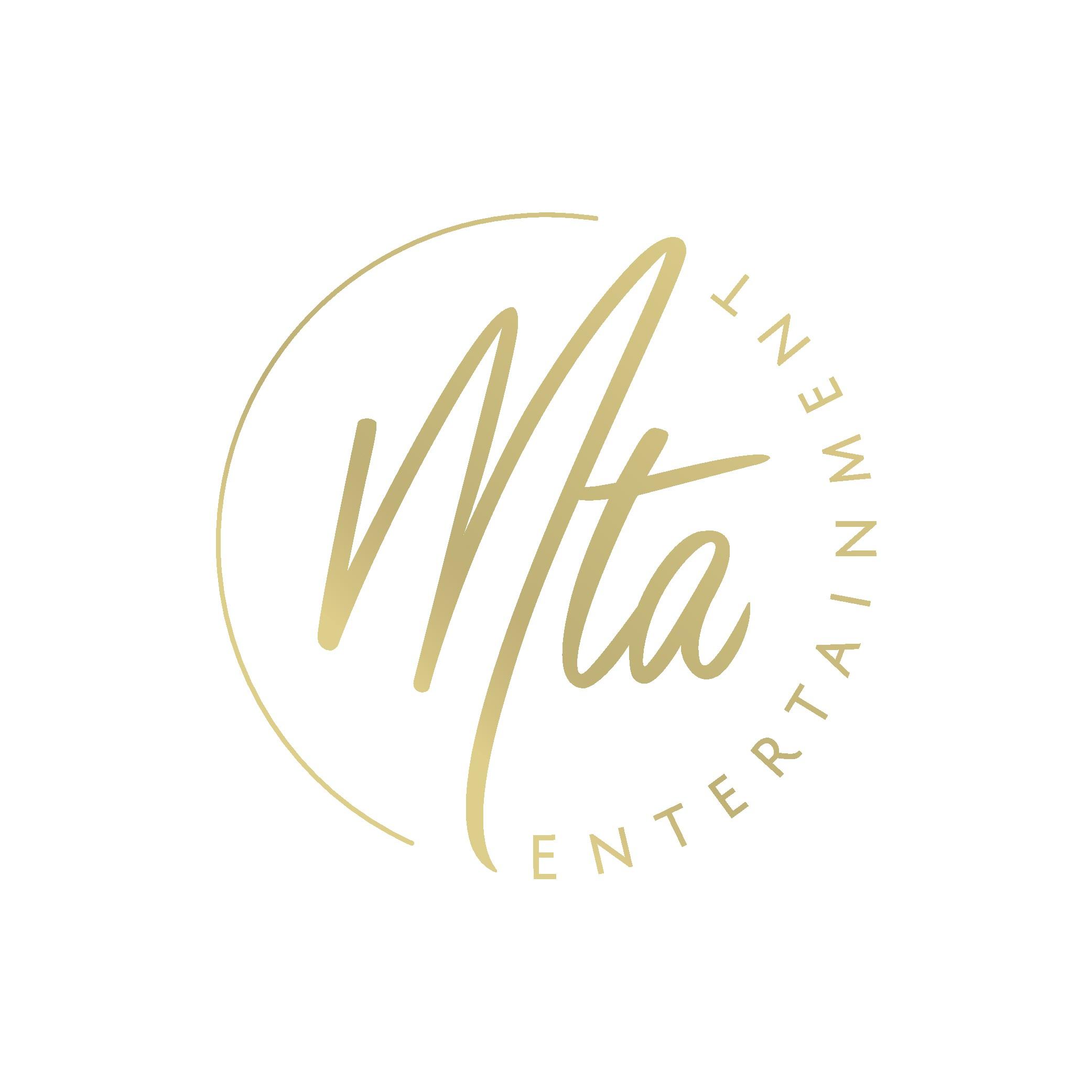 Design a beautiful logo for an Entertainment Company