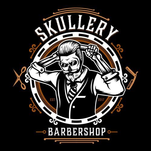 Skullery Barbershop