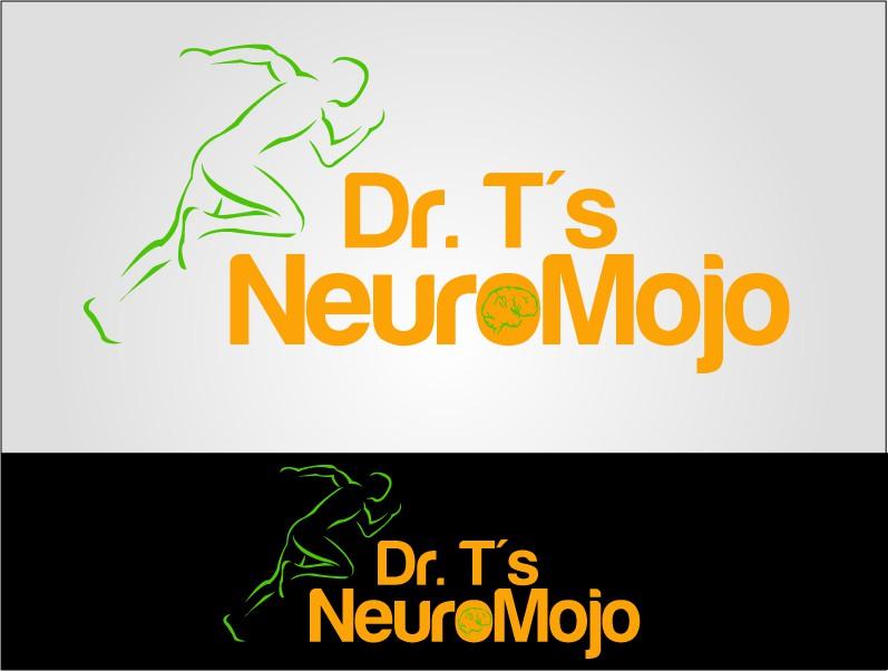 logo for Dr. T's NeuroMojo