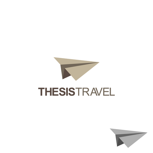 Thesis Travel