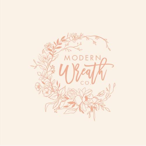 Modern Wreath Co.