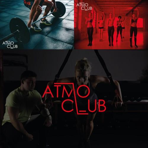 ATMO CLUB - Graphic