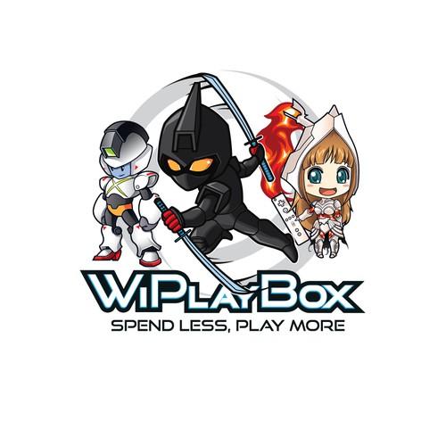 wiplaybox