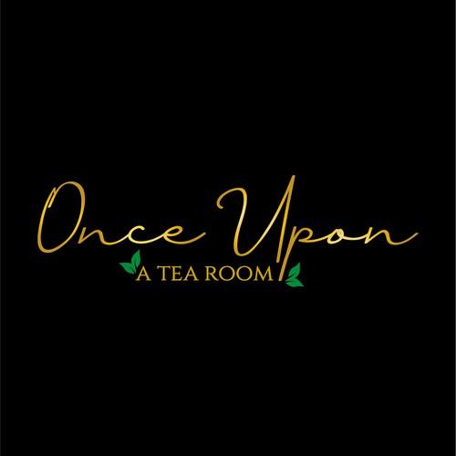Once Upon A Tea Room